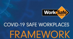 COVID Safe Workplaces Framework
