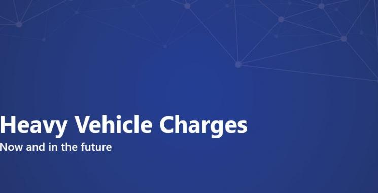Heavy Vehicle Charges