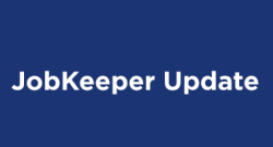 JobKeeper Update