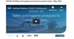 Webinar on Hygiene Protocols